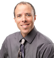 Kevin Turner, Acupuncturist and Shiatsu Massage Therapist