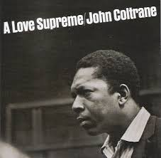 An Acupuncturist's Take on John Coltrane